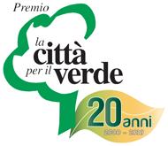 Premio 'La Città per il Verde'